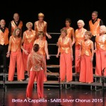 Bella A Cappella - Silver