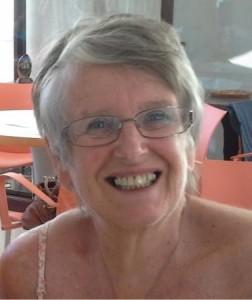 Pauline Corrieri