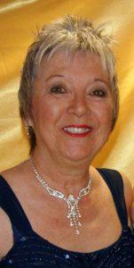 Lyn Baines