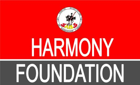 HARMONY FOUNDATION LOGO
