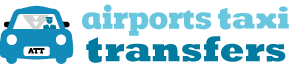 Airport Taxi Transfers Malaga Logo