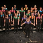 Stockholm City Voices - International Gold