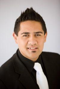 Matt Gifford (Singing Judge)