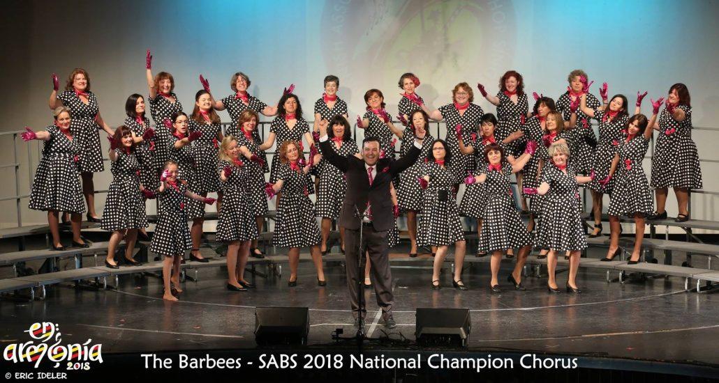 SABS - Spanish Association of Barbershop Singers | Asociación ...