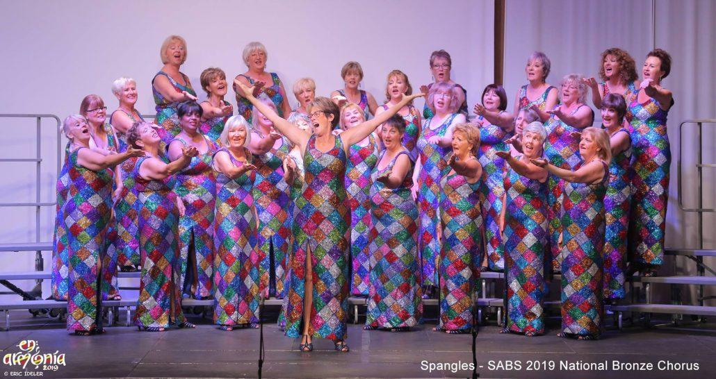 SABS - Spanish Association of Barbershop Singers | Asociación