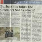Costa del Sol News 1