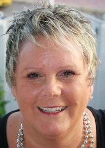Gail Grainger - President